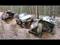 4x4 Challenge @ Whitemans Lane