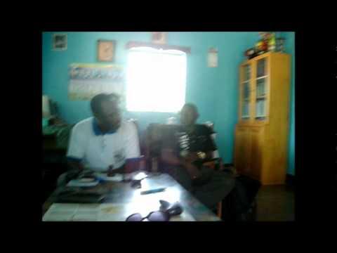 MUSIC RELIGIEUSE REMIX DU BURKINA FASO