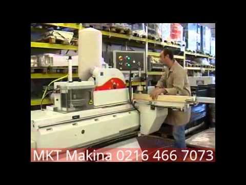 mkt makina scm TEN 220 Class