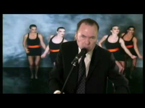 Addicted To Love performed by Richard Nixon