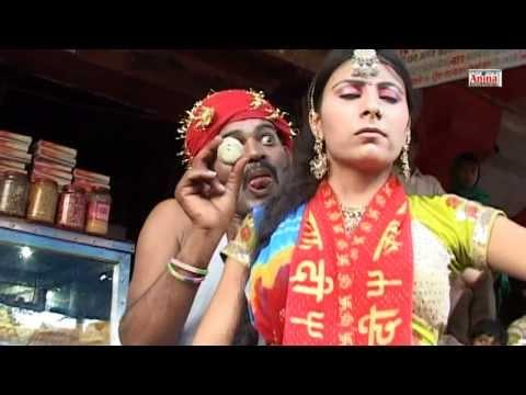 Mata Bhajan - Khale Jogan Chhena | Kela Ki Mela Dekhenge |  Ramdhan Gujjar