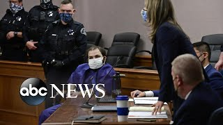Man accused of supermarket mass shooting appears in court | WNT