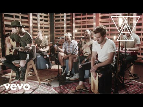 Welshly Arms - Who We Are (Acoustic)