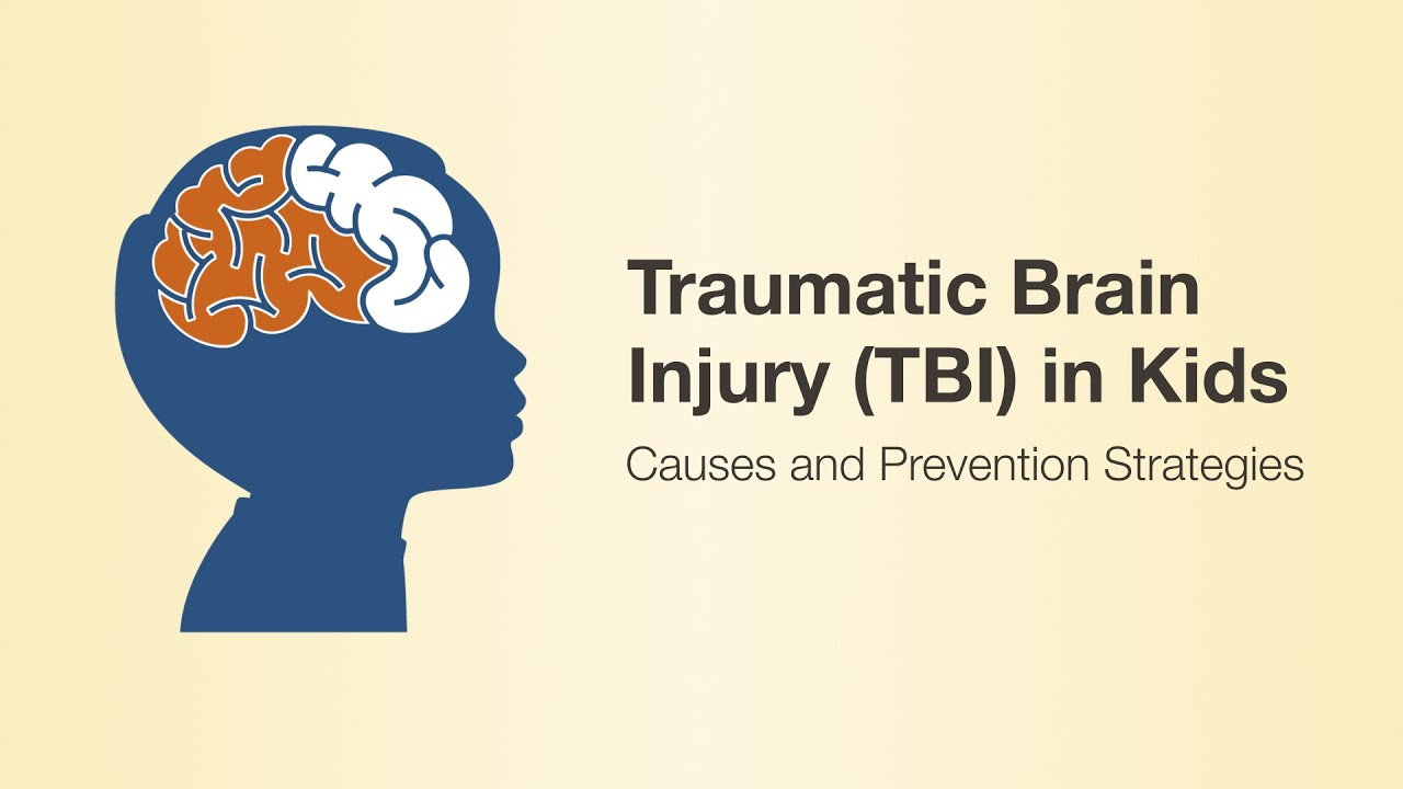 Brain Trauma Scientists Turn Their >> Traumatic Brain Injury Tbi Condition Information Nichd Eunice