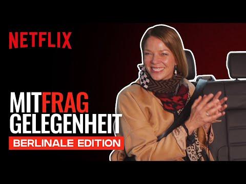 Jessica Schwarz - Biohackers   Mitfraggelegenheit   Netflix
