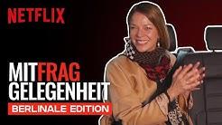 Jessica Schwarz - Biohackers | Mitfraggelegenheit | Netflix