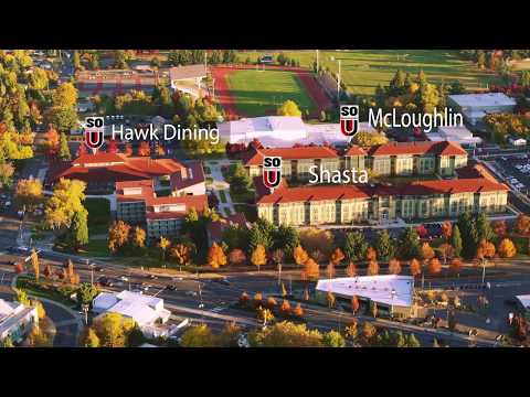 Southern Oregon University | Outstanding Housing and Dining