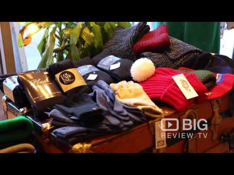 Awoke Vintage Clothing Store in Brooklyn New York selling Clothes and Accessories