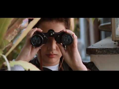 "MATTHEW PARRY-JONES  Official Music Video ""SECRET AGENT"""