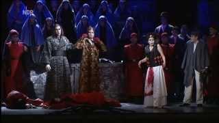 Verdi: Nabucco - Volkstheater Rostock