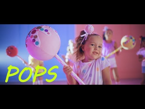 Arija - POPS - Kids Song (Official Video)