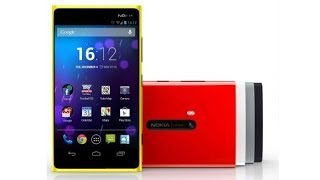 Nokia X first android smartphone price and full specification