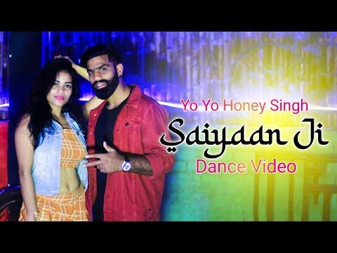 saiyaan-ji-►-yo-yo-honey-singh,-neha-kakkar|-ft.-prabhat-yadav-&-aradhya-gautam-i-feel-dance-center