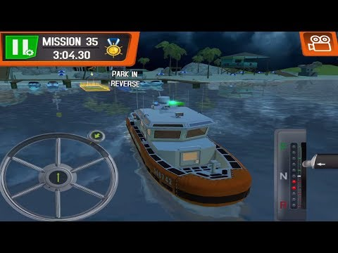 Coast Guard Beach Rescue Team  Mission 31-35 Game |