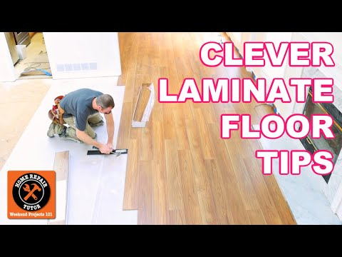 laminate-floor-installation-for-beginners-|-9-clever-tips