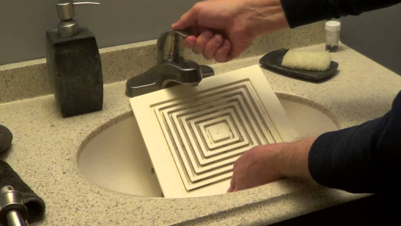 How To Clean A Bathroom Exhaust Fan YouTube - How to clean bathroom fan