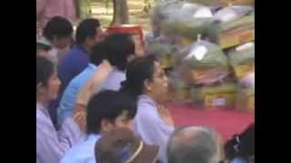 Thiên Quang: Người khiếm thị Tụng Kinh Phật