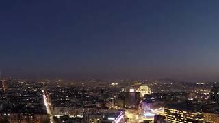 GO Belgrade time lapse