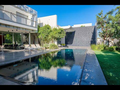 $6.5 Million Luxury Home For Sale In Caesarea