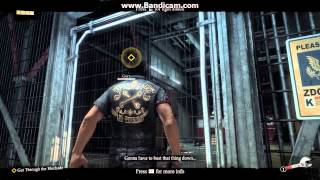 Dead Rising 3 PC Gameplay 60 FPS on R9 290x Tri X Ultra Settings