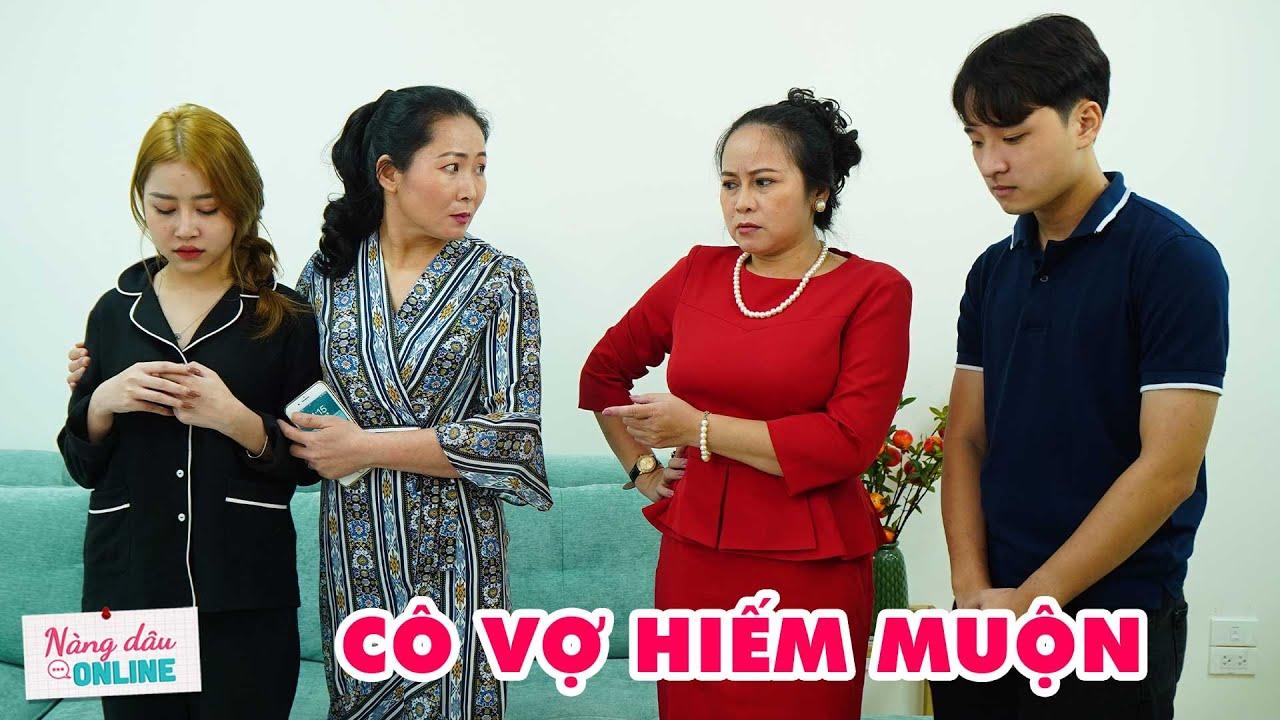 Mẹ Chồng Nàng Dâu Tập Đặc Biệt #9 Chồng Chì Chiết Vợ Bị Hiếm Muộn Và Pha Xử Lý Cực Chất Của Mẹ Chồng