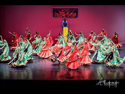 Ghoomar Dance | Padmaavat Bollywood Dance | KCBW Dance Choreography | 2018 Ultra 4K HD