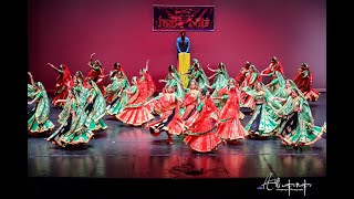 Ghoomar Dance   Padmaavat Bollywood Dance   KCBW Dance Choreography   2018 Ultra 4K HD