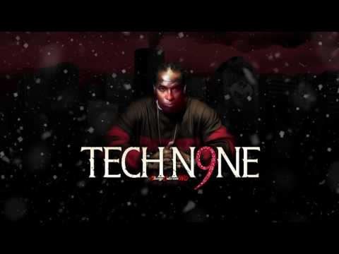 Tech N9ne: The Red Nose (2006 - 2017)