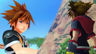 Kingdom Hearts 3 | All Trailers (2015) ~ 1080p 60fps