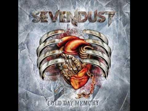 Sevendust - Splinter - Cold Day Memory (BRAND NEW!)