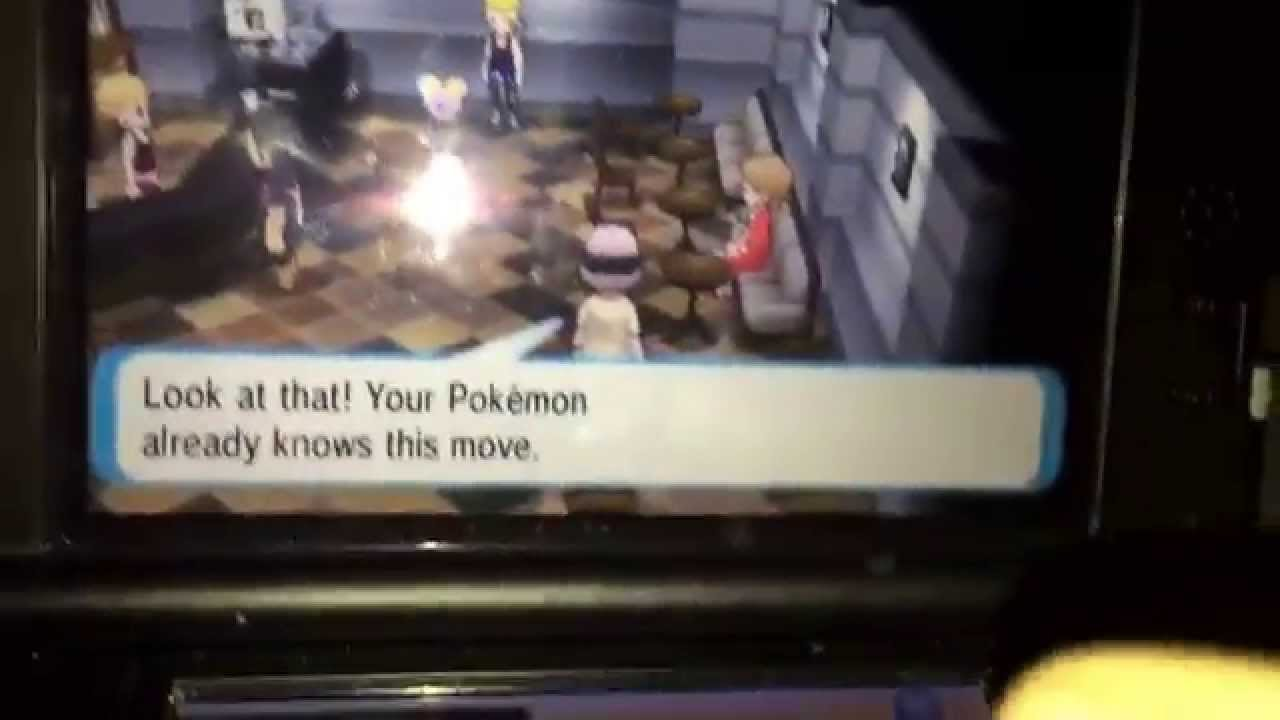 How To Change Keldeo's Form in ORAS!~ - YouTube
