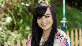 Actress Ashley Rickards on book 'A Real Guide to Getting it Together Once and for All, Really.'