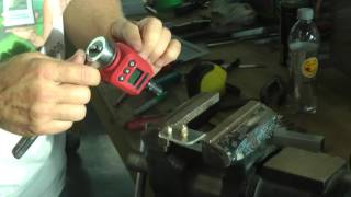 How Accurate is your Hand for Torquing Bolts Properly?