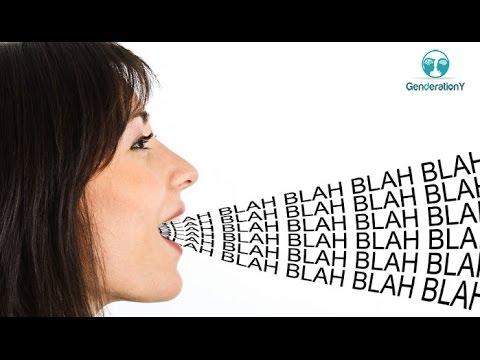 Why Do Women Talk So Much?
