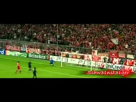 Best of Bastian Schweinsteiger