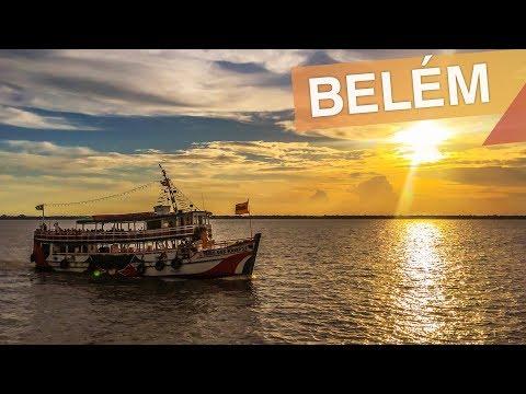 Belém - Brasil :: O que fazer na capital mais exótica capital do Brasil :: 3em3
