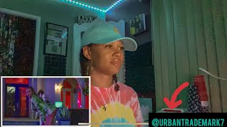 Mulatto - Muwop (Official Video) ft. Gucci Mane | REACTION
