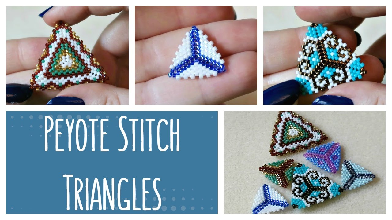 Crochet bracelet with beads tutorial