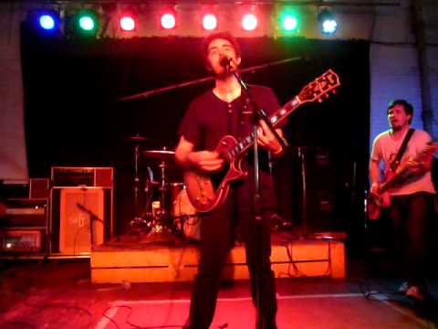 The Exit - Razia's Shadow live in Buffalo, New York (May 8, 2009) mp3