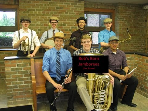 Stump Brothers and the Holt Ramblers