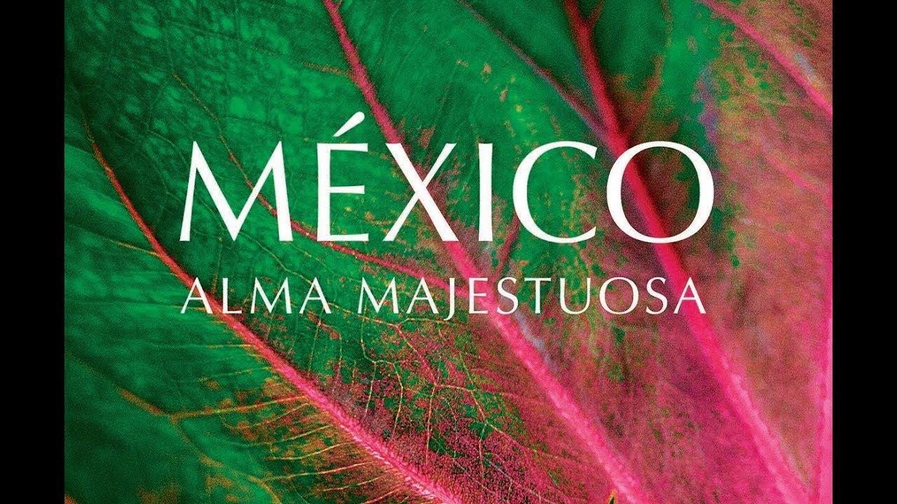 Entrevista Magnitud Radio sobre el libro México Alma Majestuosa de Chico Sánchez