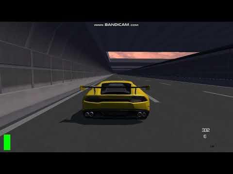 [SLRR] - Lamborghini Huracan Twin Turbo