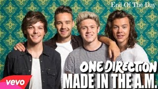 One Direction - End Of The Day (Video)
