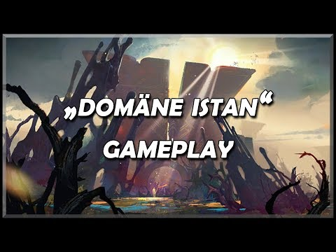 "Guild Wars 2 - Path of Fire | ""Domäne Istan"" - Gameplay"