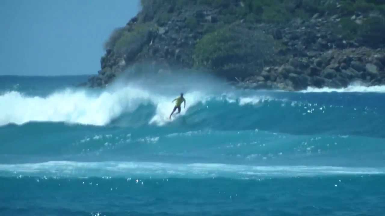 Which Us Virgin Islands Has Surf