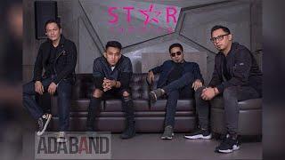 Ada Band Tak Lagi Cinta Live Star Jamming