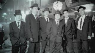 The Origin and Organization of the Japanese Yakuza