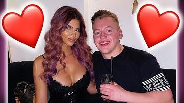 Mein Date mit Micaela Schäfer