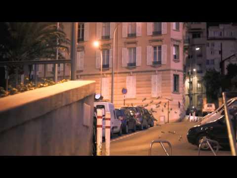 short film 'Blue'