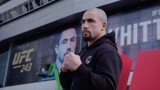 UFC 243: Embedded - Эпизод 4